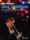 Jazz Trombone, John Kember and Jiggs Whigham, 1902455495