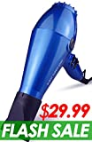 JOHN Blast 6900 Tourmaline Ceramic Ionic Professional Hair Dryer...