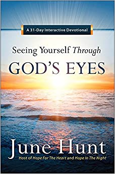 Book Seeing Yourself Through God's Eyes