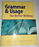 img - for Grammar and Usage for Better Writing book / textbook / text book
