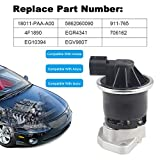 JDMON Compatible with EGR Exhaust Gas Recirculation