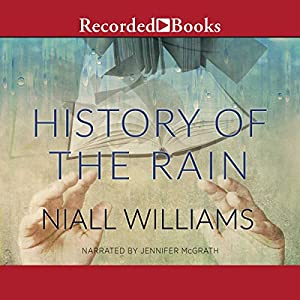 History of the Rain Audiobook