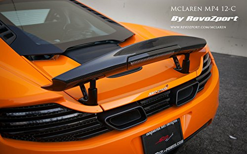 RevoZport Products for MCLAREN MP4 12-C RHZ Air (Valve Official Service Manual)