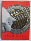 The Guitar Songbook, Frederick M. Noad, 0028717309