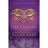 The Valiant (Spy Girl Book 4)