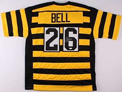 steelers bumblebee jersey for sale