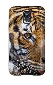 Theodore J. Smith's Shop Best 8872216K24366502 Protective TashaEliseSawyer Phone Case Cover For Galaxy S5
