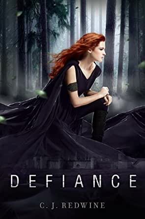Download Defiance Defiance 1 By Cj Redwine