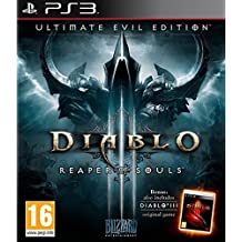 Ps3 diablo iii : reaper of souls - ultimate evil edition (eu)