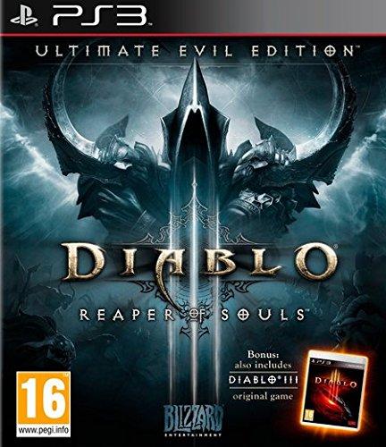 Diablo 3: Reaper Of Souls - Ultimate Evil Edition (xbox 360) (Diablo 3 Xbox 360 Ultimate Evil Edition)