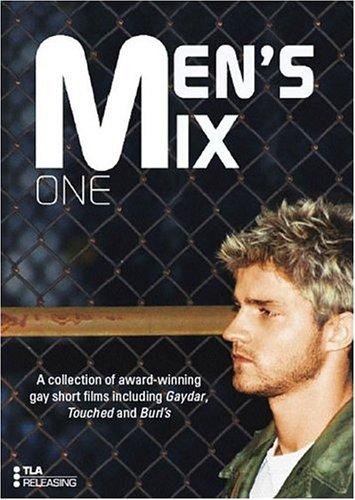 Men's Mix, Vol. 1 by TLA Releasing