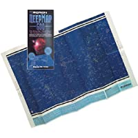 Orion 4150 DeepMap 600 Folding Star Chart