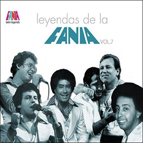 Leyendas De La Fania Vol 7