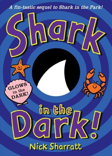 Shark in the Dark pdf epub