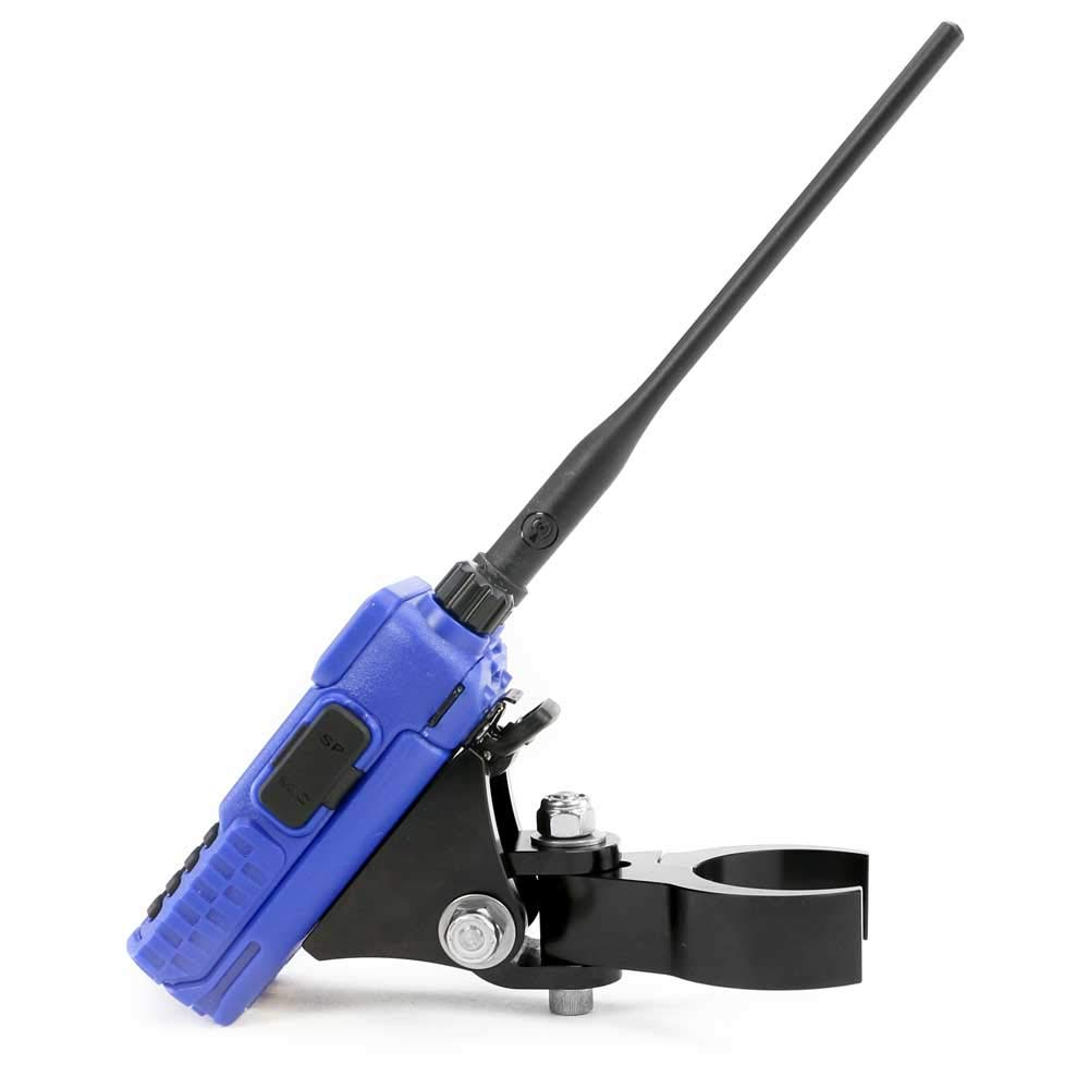 Rugged Radios MT-5R-2B Multi-Axis Pivot Radio Mount for RH-5R Handheld Radio