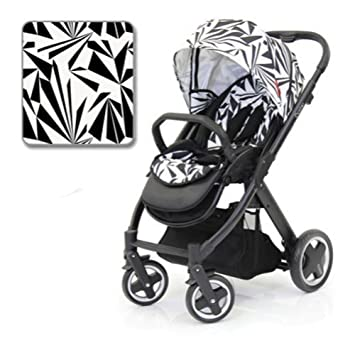 like Footmuff // Cosy Toes Babystyle Oyster Pushchair Seat Apron Cover
