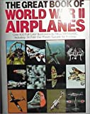 Great Book of WWII Airplanes by Rikyu Watanabe (1996-11-21)
