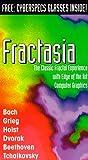 Fractasia [VHS]