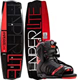 2016 Hyperlite State 130cm With Remix Boots (Men's 4 to 8)