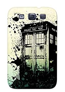 Exultantor Faddish Phone One Mean Viper Case For Galaxy S3 / Perfect Case Cover