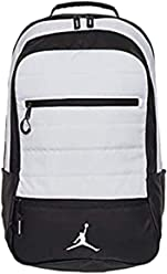 Nike Jordan Jumpman Airborne White Laptop Backpack