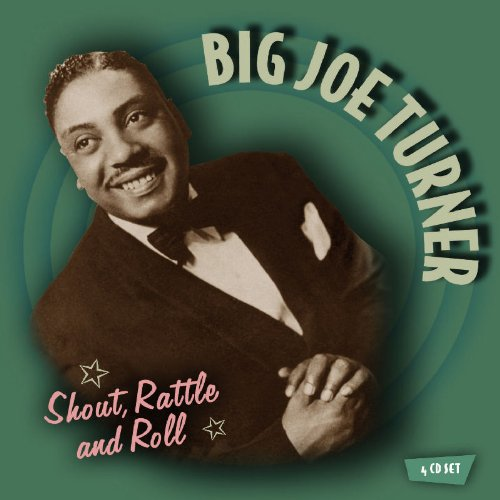 Shout Rattle & Roll by Proper Box UK