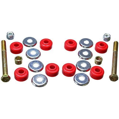 Crx Bushings Energy Suspension (Energy Suspension End Link Bushings 1996-2000 Honda Civic - Component Sets)
