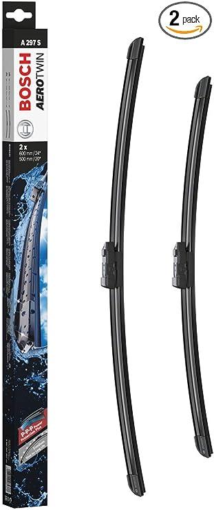 Brand New Bosch Aerotwin Wiper Blade Set for BMW 118 D 2.0L Diesel 2011-2015