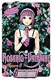 Rosario + Vampire Season 2: 6 by Akihisa Ikeda (2011-10-13)
