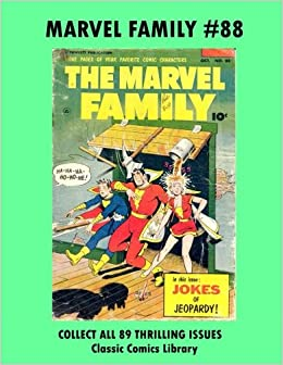Marvel Family Comics 88 Email Request Our Giant Comic Catalog Or