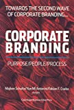 img - for Corporate Branding: Purpose/People/Process book / textbook / text book