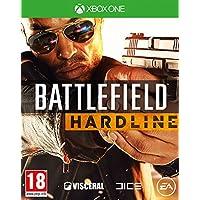 EA Battlefield Hardline [Xbox One]