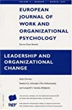 Leadership and Organizational Change, , 0863779956