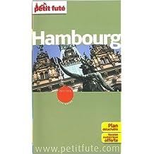 HAMBOURG 2015-2016 + PLAN DE VILLE