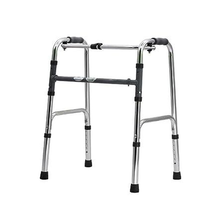 HHXX Marco for Caminar, Andador de Aluminio Ligero y ...