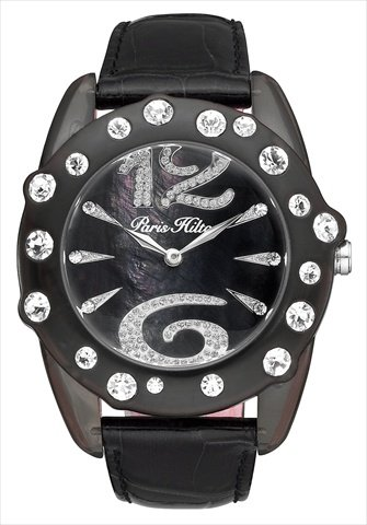 paris-hilton-womens-ph13108mpb-30-ice-glam-large-crystallized-numbers-watch