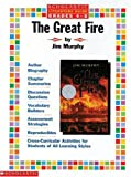 Great Fire, Scholastic, Inc. Staff, 0590996169