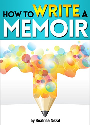 how to write a personal memoir