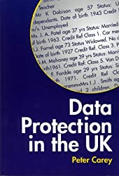 Data Protection in the UK