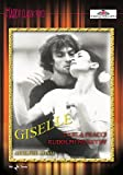 Adam - Giselle / Carla Fracci, Rudolf