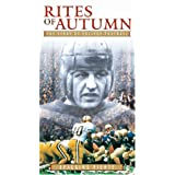 Rites of Autumn - The Story of College Football, Vol. 3-4: Bragging Rights/Victory