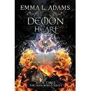 Demon Heart (The Darkworld Series Book 3)