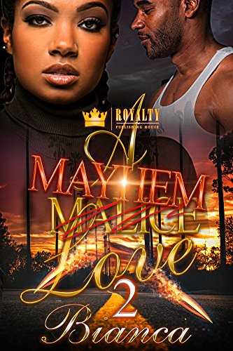 A Mayhem Love 2