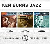 3 Pak: Ken Burns Jazz