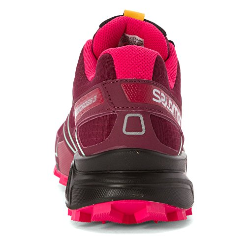 Speedcross 3 Speedcross Unisex Kids 3 Salomon Salomon PqwF188Ut