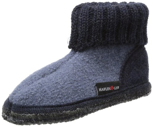 Big Chaussons Taub 631047K mixte Karl Haflinger enfant Multicolore RPqRpwY