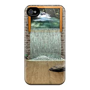 Faddish Phone Waterpic Cases For Iphone 6 / Perfect Cases Covers