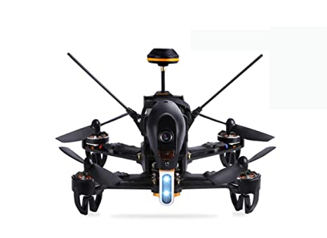 KAIFH Drone Transmisión De Imagen 5.8G Cámara HD De Carreras De ...