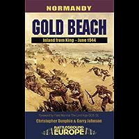 Gold Beach  : Inland from King – June 1944: Gold Beach - Inland from King, June 1944 (Battleground)