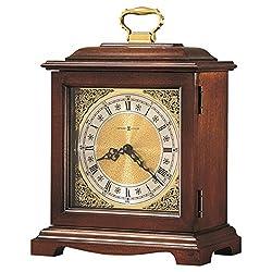 Howard Miller 612-588 Graham Bracket III Mantel Clock
